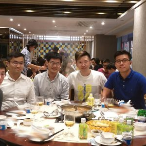 GetStarted HK Limited People