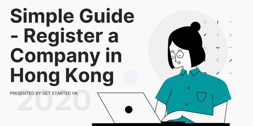 Register A Company In Hong Kong