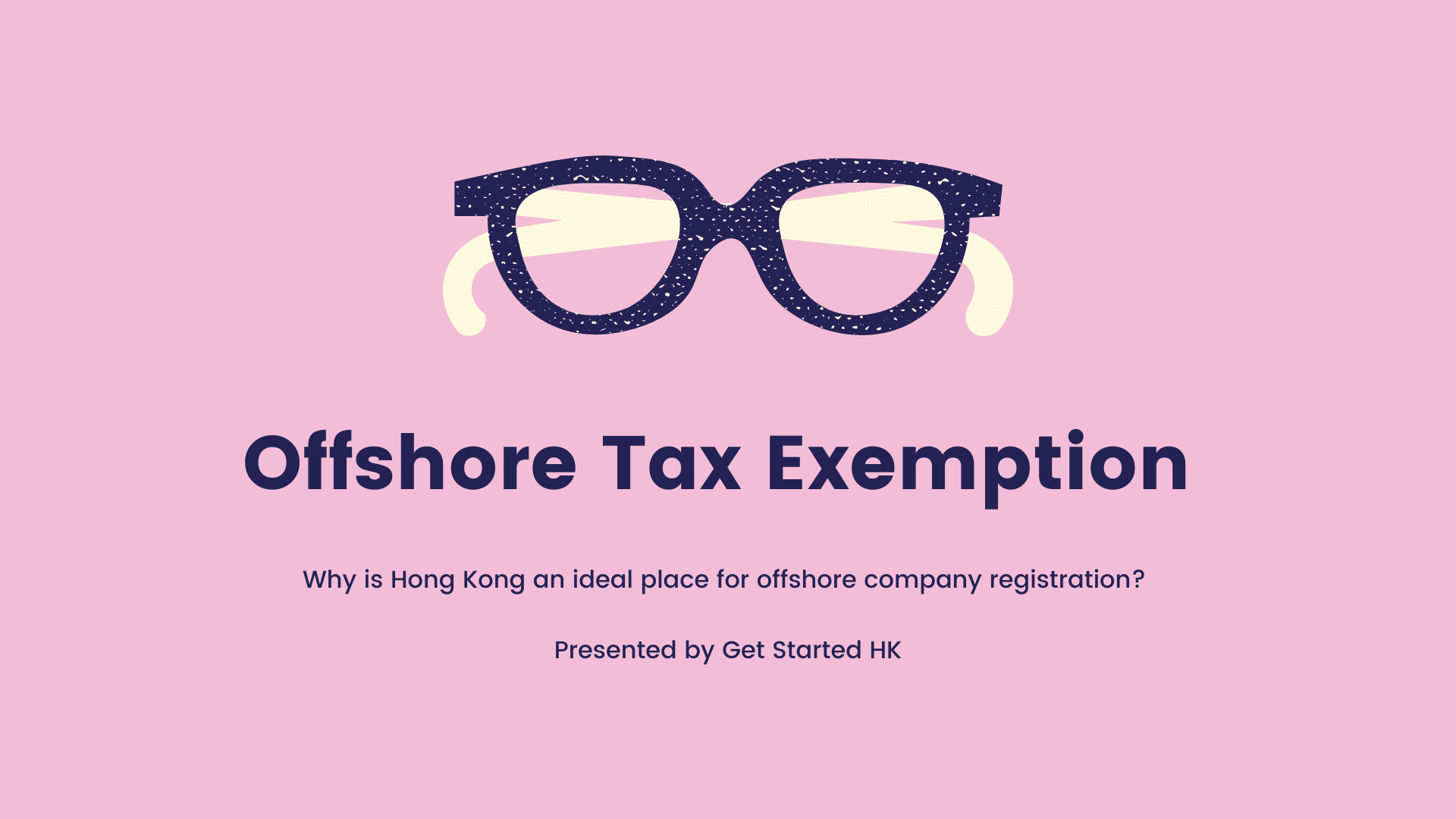 Offshore Tax Exemption in Hong Kong