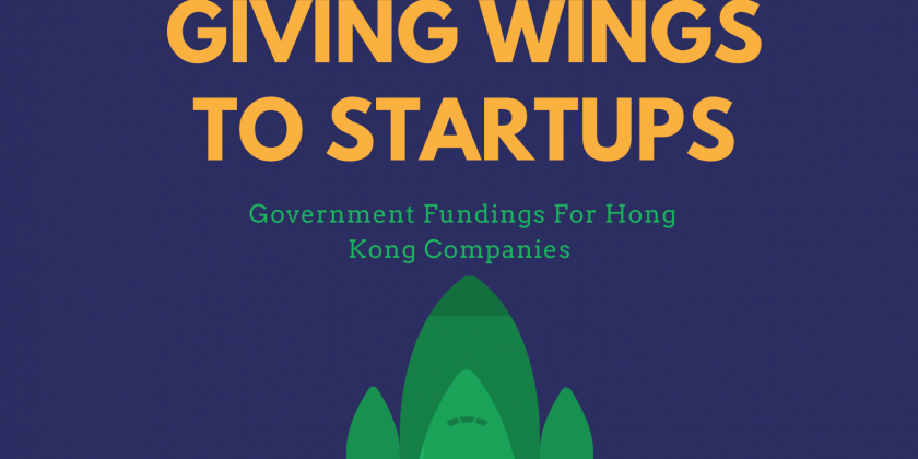 Start A Company In Hong Kong