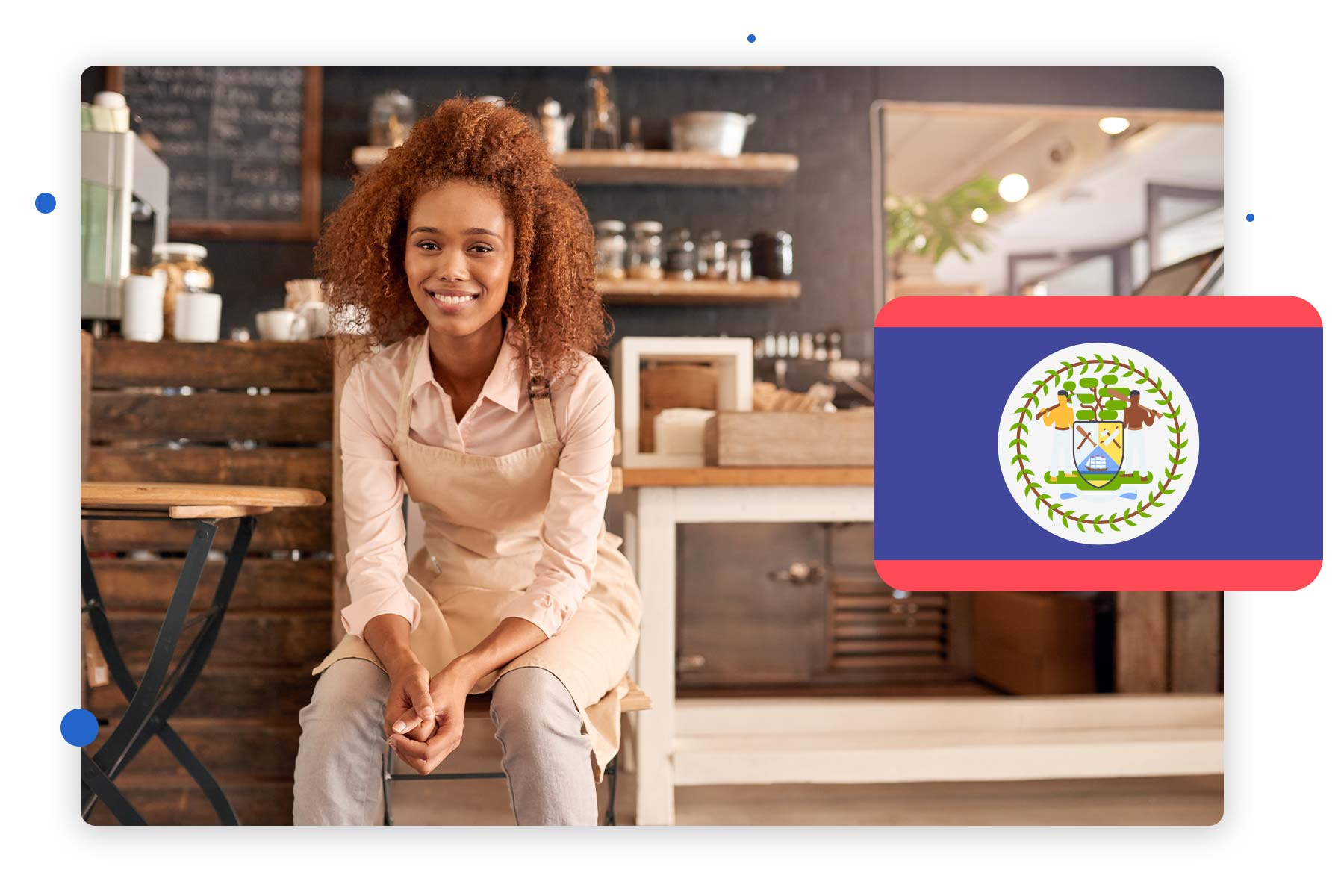 Establish Company In Belize